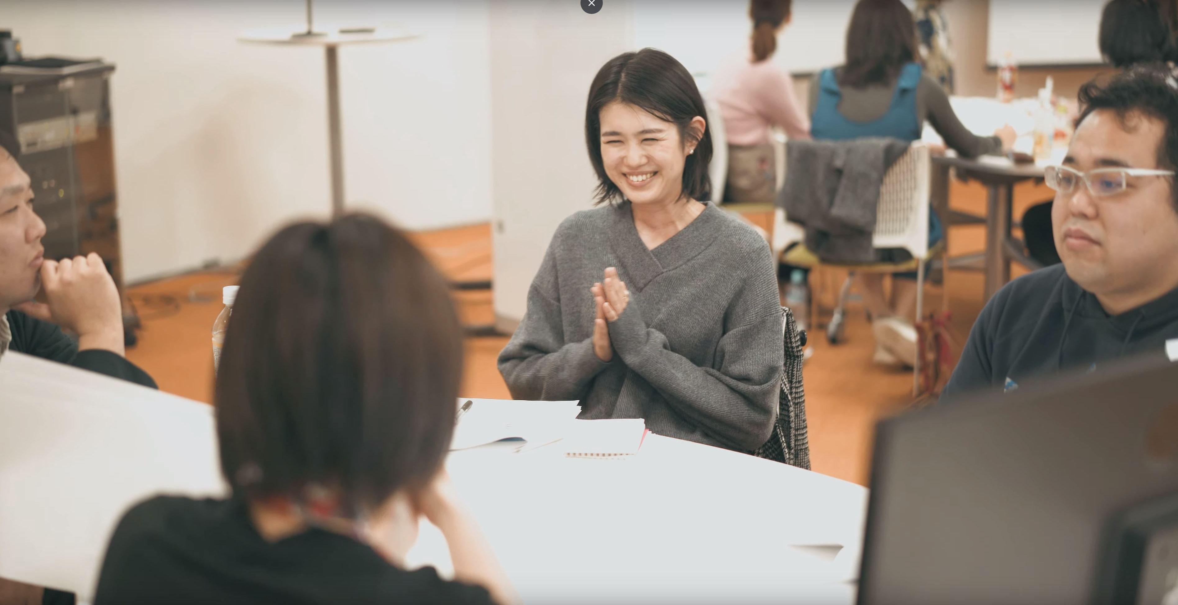 デザイン経営研究所:デザイン×経営学勉強会(テーブル別勉強会)