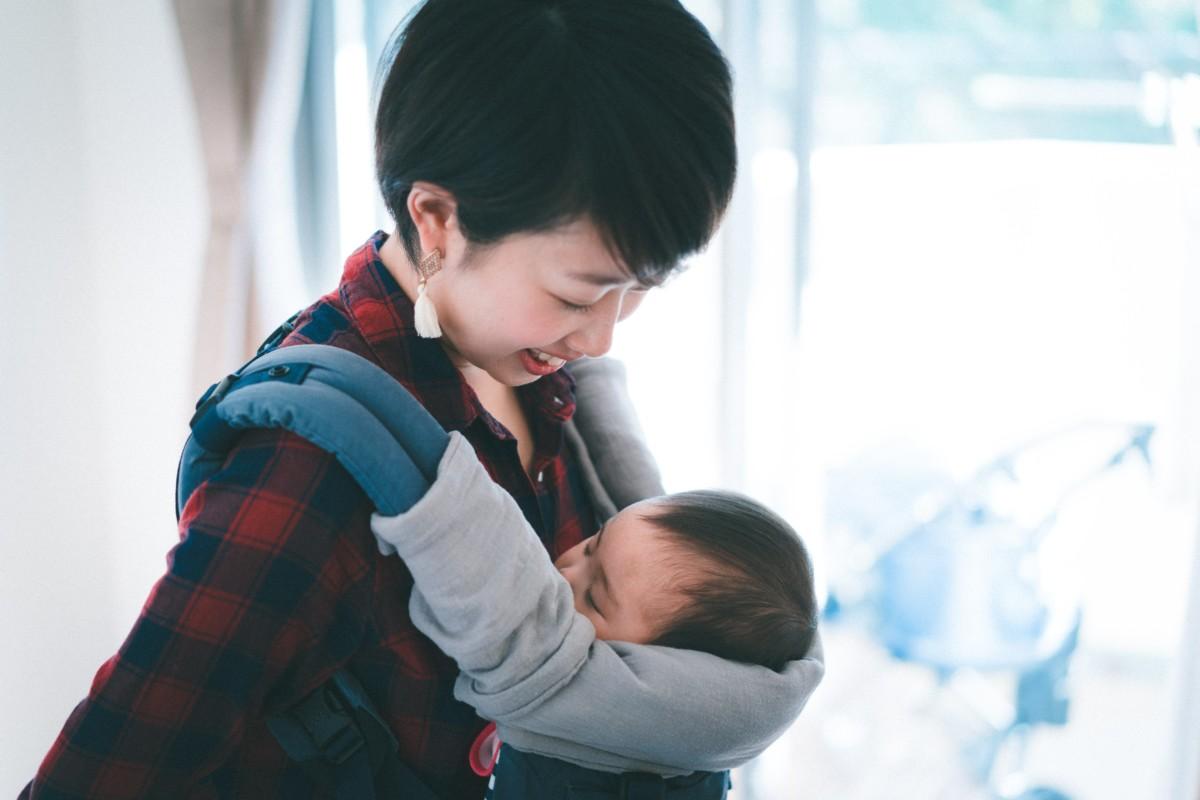 Shino mom