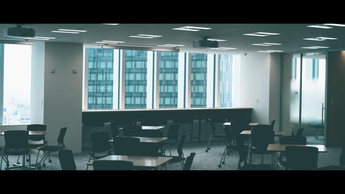 グロービス経営大学院:経路案内(名古屋校編)